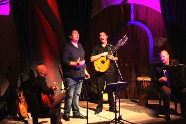 Méridianu canta… Natale : Sortie du nouveau CD ce lundi 1er décembre