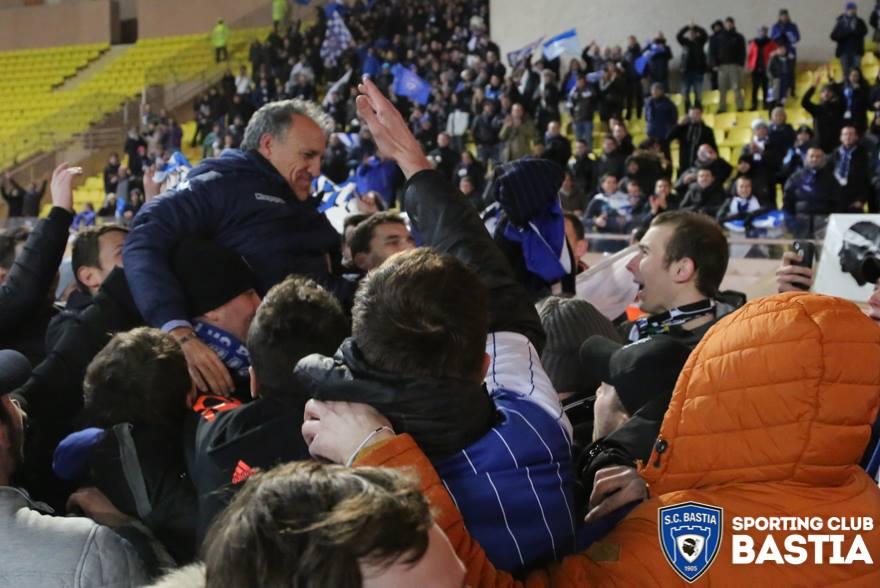 Sporting : Et Ghislain Printant est arrivé…