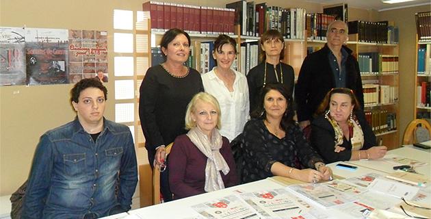 Bastia : 4e journée de l'édition, I Scontri di u Libru