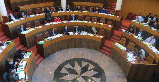 Assemblée de Corse: La longue polémique sur le siège de l'office foncier