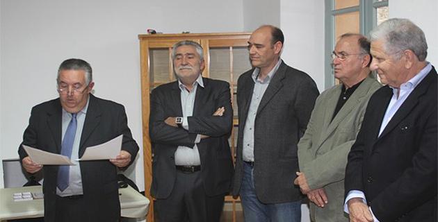 Corbara : Quatre bénévoles des comités feux forêts et réserves communales de Balagne à l'honneur