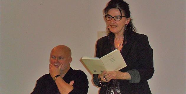 Bastia : I Scontri di u Libru, rencontres d'auteurs au théâtre