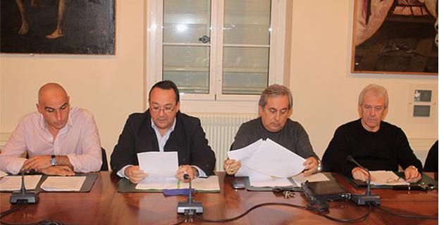 Nouveaux aménagements du complexe sportif de Calvi-Balagne dès le printemps 2015