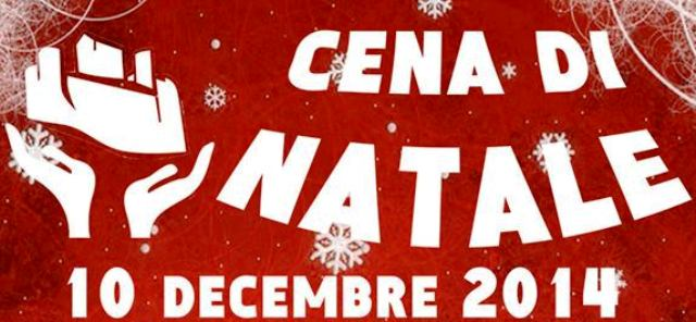"""""""Cena di Natale"""" costumée avec Aiutu Studientinu"""