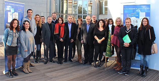30 000€ de bons d'achat  : Le cadeau de la CCI de Haute-Corse au commerce de proximité