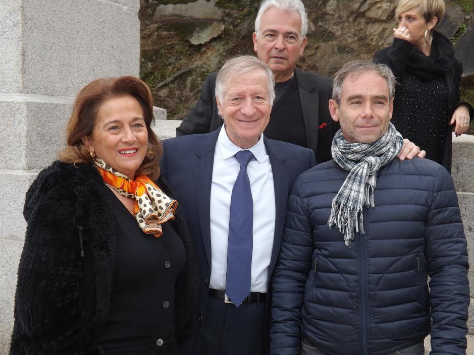 Ajaccio : La liste de Simon Renucci est (enfin) prête !