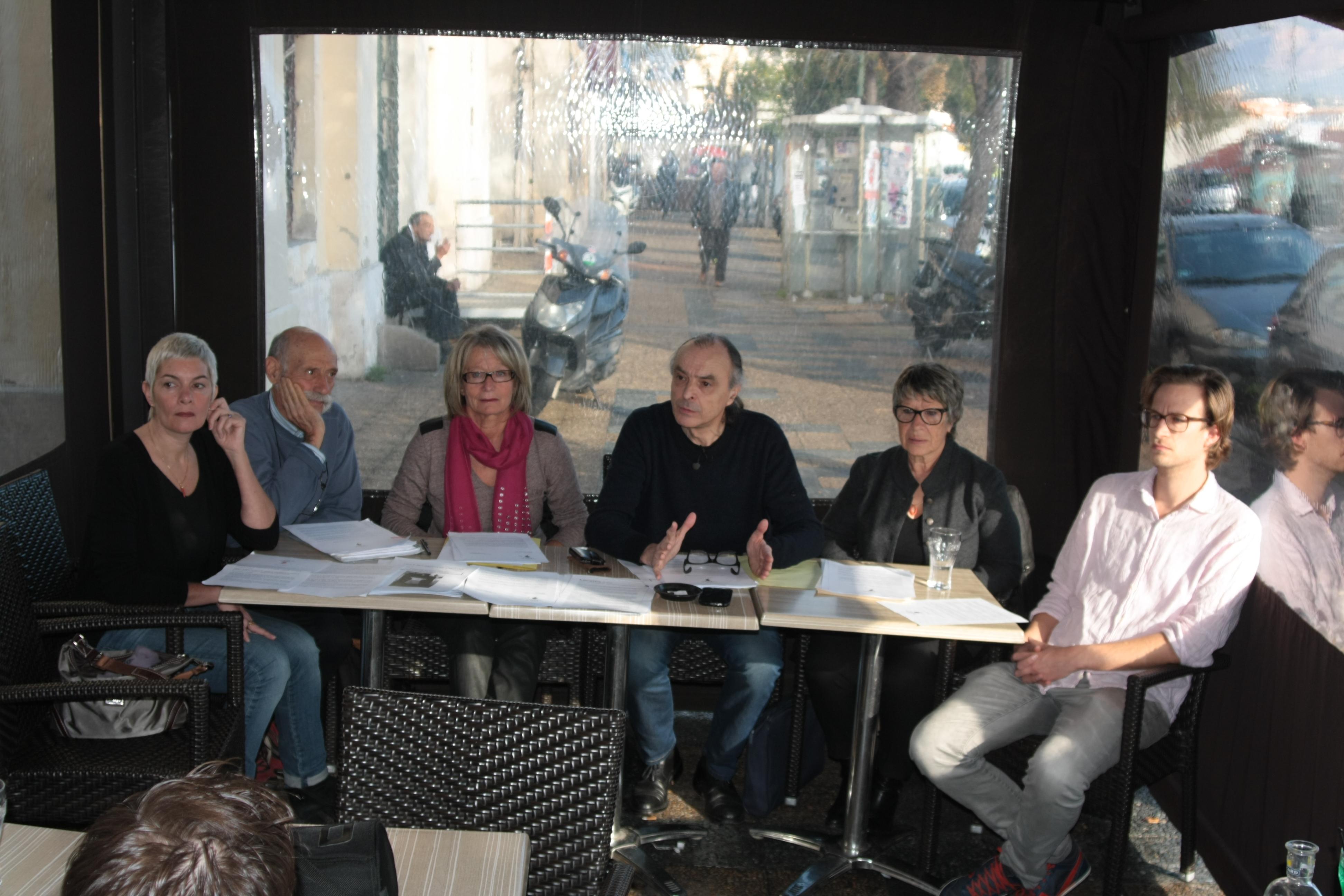 Ajaccio : La LDH Corsica revendique des élections honnêtes