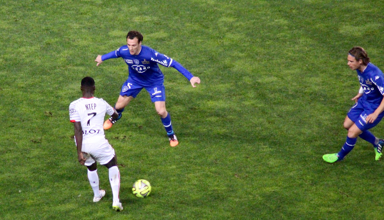 Le Sporting retrouve des couleurs face à Rennes