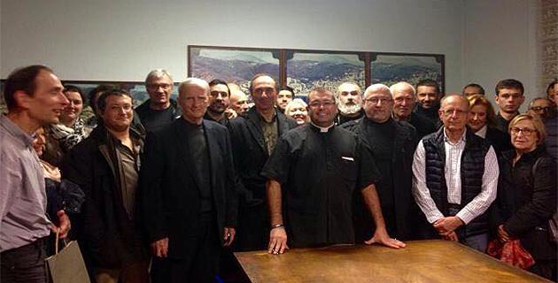 Guardia Corsa Papale : Voyage à Rome…