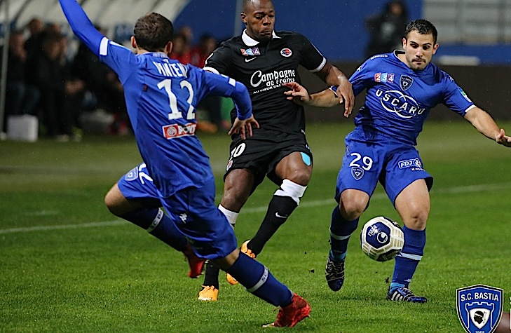 Coupe de la Ligue : Le Sporting en quarts de finale