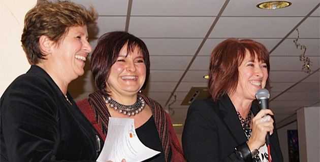 La Marie-Do a présenté son bilan lors de la soirée annuelle des bénévoles