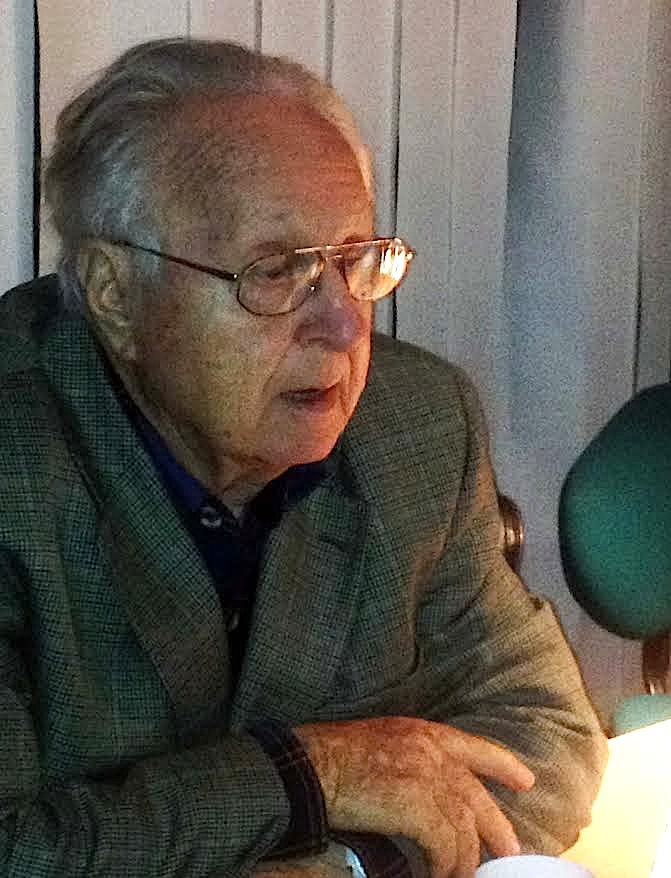 Selon Joseph Bové la Corse ne pourra échapper à la Xylella fastidiosa…