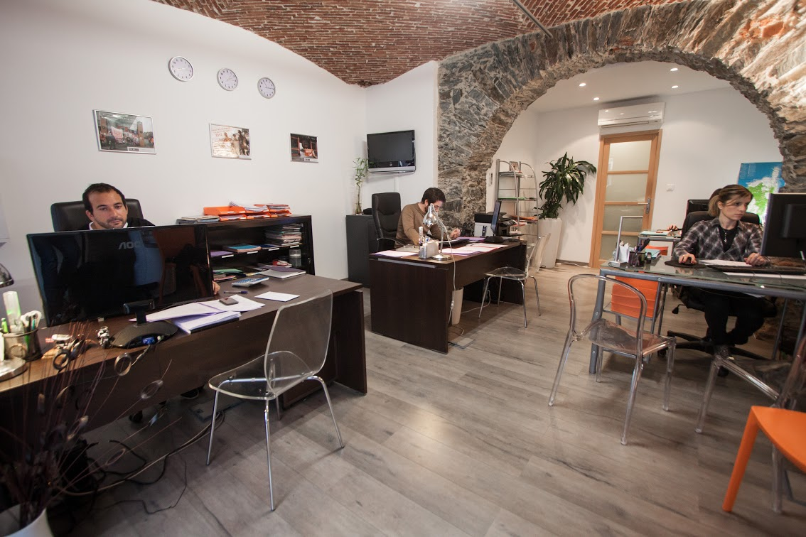 Corse Incentive et Pass & Via : A l'enseigne de l'évasion