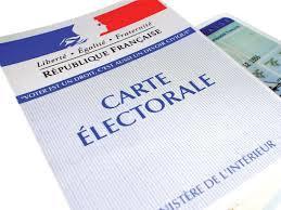 Deux élections en 2015 : Encore quelques heures pour s'inscrire sur les listes électorales