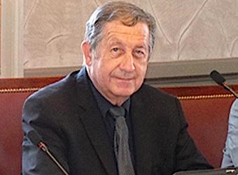 CCI de Haute-Corse : Les vœux de Paul Trojani