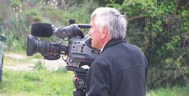 Portrait : Francis Rombaldi, le chasseur d'images