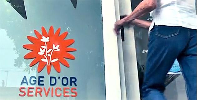 L'agence Age d'Or Services de Bastia propose un nouveau service :  La garde d'enfants