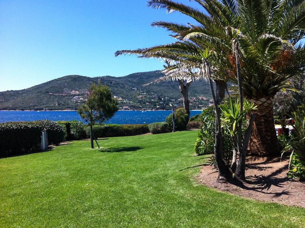 Pinelli Parcs & Jardins : Le beau challenge