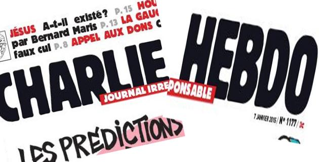 Charlie Hebdo : La presse assassinée