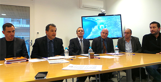 Bastia : Installation du conseil intercommunal de sécurité et de prévention de la délinquance