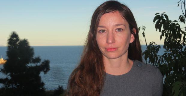 Leslie Pellegri, adjointe en charge de la Santé et du Handicap, référent politique du Contrat local de santé pour Bastia.
