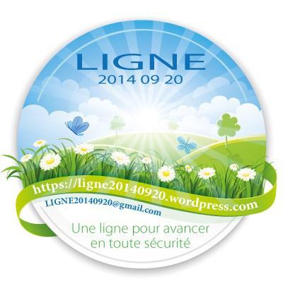 """Collectif de la """"ligne20140920"""" aux 7 candidats ajacciens : """"Et les voies vertes ?"""""""