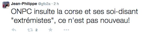 """Laurent Ruquier : """"Les extrémistes corses n'ont rien à envier aux terroristes islamistes"""""""