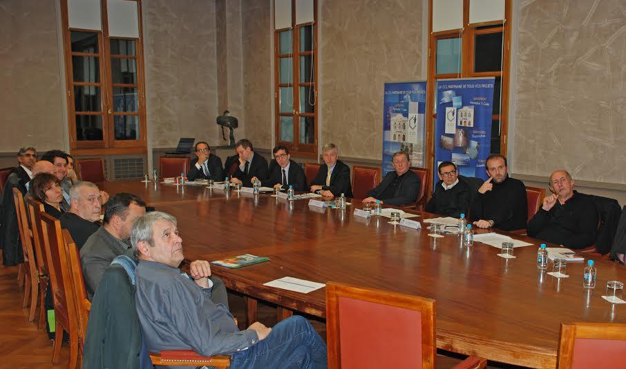 Plus de 1 200 entreprises de Haute-Corse ont bénéficié du crédit d'impôt