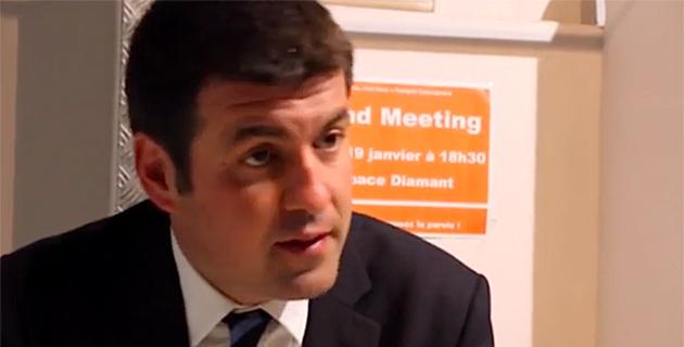 """""""Ajaccio c'est vous"""" laisse le soin à ses 1 746 électeurs de décider librement"""