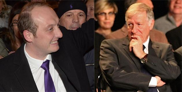 """""""Municipale"""" d'Ajaccio : La droite reconstruite face à une gauche en grande difficulté"""