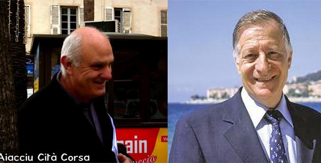Municipale d'Ajaccio : Femu Aiacciu refuse l'union avec la gauche. Aiacciu Cità Corsa l'accepte