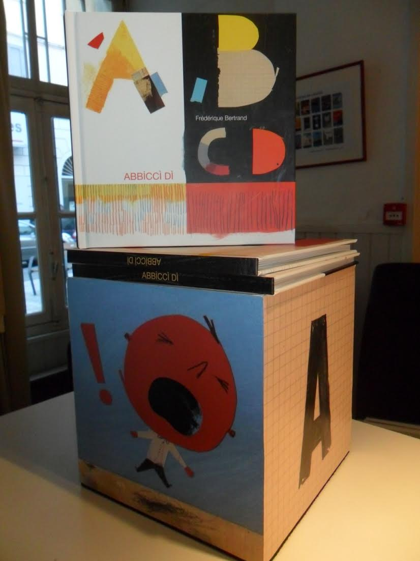 Bastia : Présentation du livre ABBICCI DI au centre Una Volta