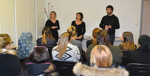 La première auto-école associative de Corse-du-Sud ouverte à Porto-Vecchio