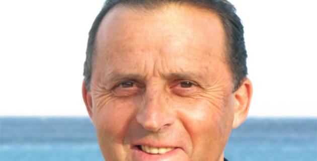 L'Ile-Rousse : Départ à la retraite pour José Orsini