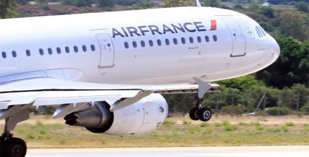 Météo : Perturbations à l'aéroport de Calvi - Balagne