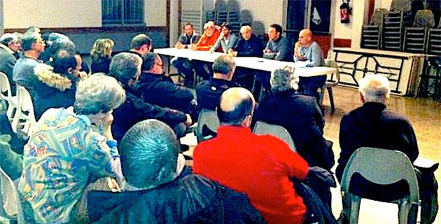 Santé en Plaine Orientale : Mobilisation citoyenne avec Spaziu Identità è Demucrazia