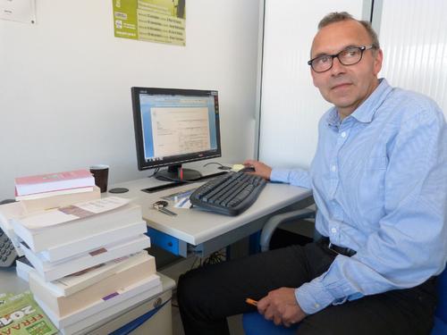 L'université de Corse en deuil : Décès de l'économiste Xavier Peraldi
