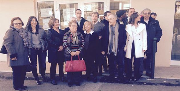 Cancer : Un Espace Info Ligue inauguré à Porto-Vecchio