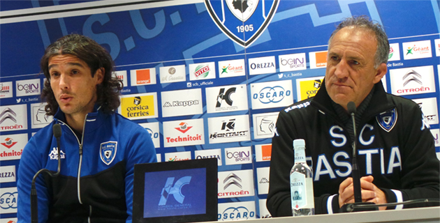"""Le Sporting à Monaco : """"Pour faire exploser le Rocher"""""""