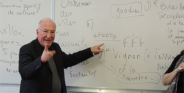 Tifootop : La bonne idée de Jean-Baptiste Raffalli (Photos Manon Cherel et Sabrina Graïne)