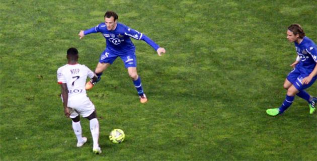 Sporting-Rennes : Un corner à 30 000€ !
