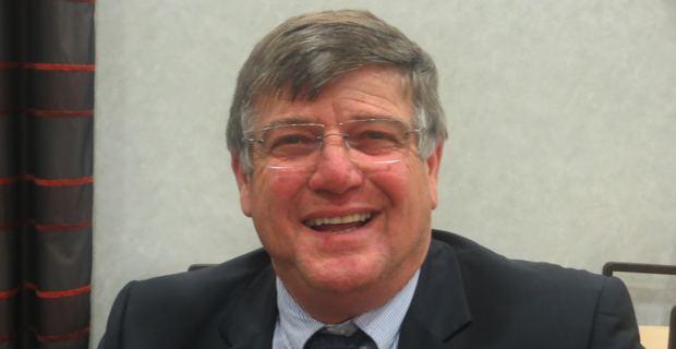 Séraphin Luciani, directeur général de la SA Codim 2.