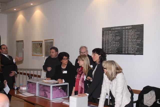 Municipale de L'Ile-Rousse : Un taux de participation de 92,80% !