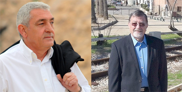 Municipale de L'ILe-Rousse : 113 voix de mieux pour Jean-Jo Allegrini-Simonetti