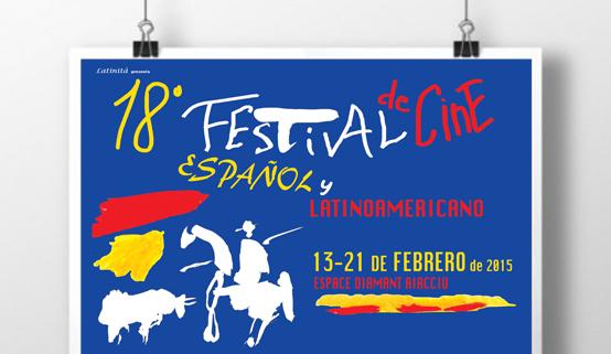 Ajaccio : Le festival du film espagnol a débuté à l'Espace Diamant