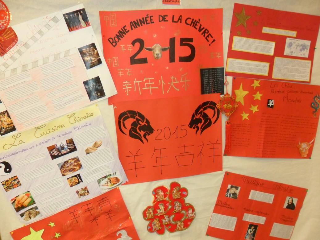 Bastia : Le collège Simon-Vinciguerra parle chinois !
