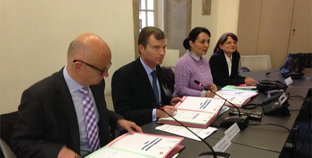 Corse-du-Sud : Le nouveau plan de prévention de la délinquance signé