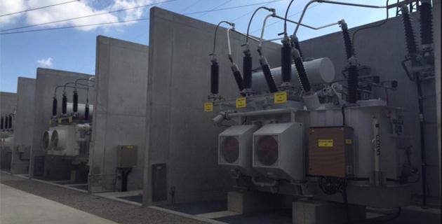 Un nouveau poste d'alimentation électrique au Loretto pour la ville d'Ajaccio