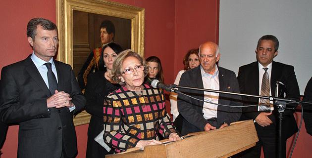 Ajaccio : Les « Chefs-d'œuvre des musées de la Havane » au musée Fesch