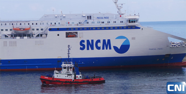 SNCM : Le comité d'entreprise a entendu les candidats à la reprise